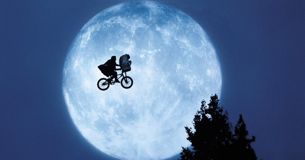 The Magic of ET
