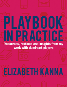 Playbook In Practice by Elizabeth Kanna.
