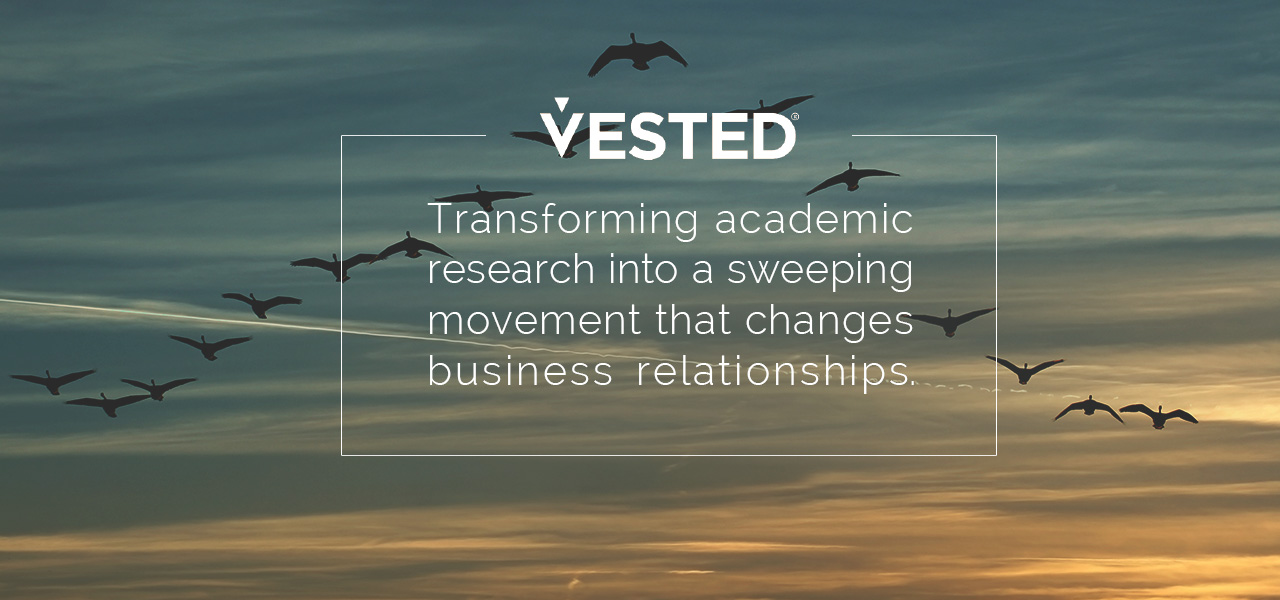Hero header image for Vested.